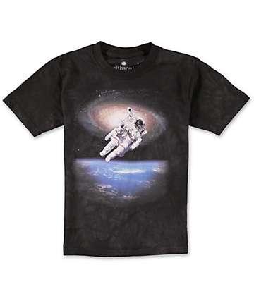 The Mountain Boys Galaxy Spacewalk T-Shirt