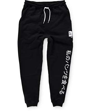 The Simpsons x Neff Wasabi Jogger Pants