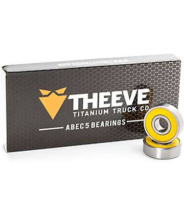 Theeve Abec 5 Bearings