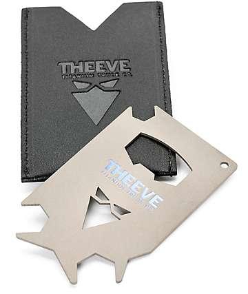 Theeve Titanium Skate Key Tool