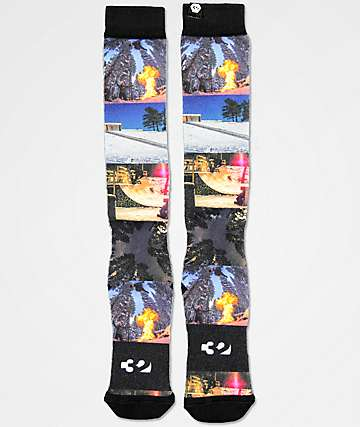 ThirtyTwo POV Snowboard Socks