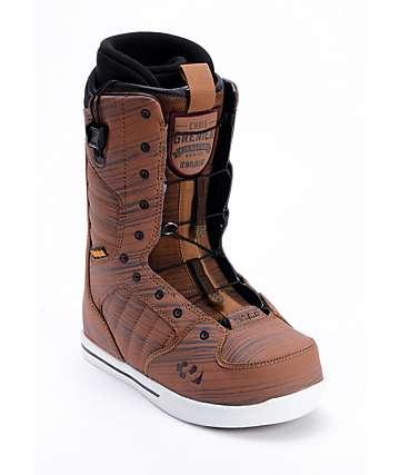 Thirtytwo 86ft Chris Grenier Snowboard Boots