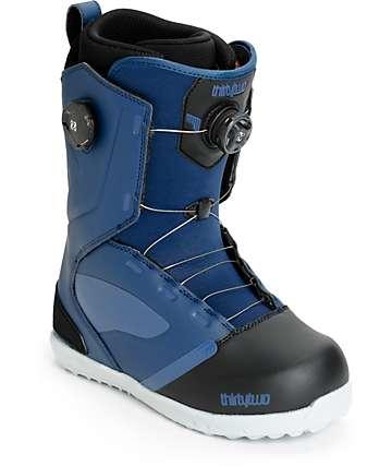 Thirtytwo Binary Bow botas de snowboard