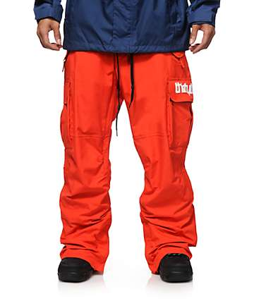 Thirtytwo Blahzay 10K Snowboard Pants