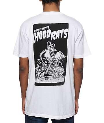 Thirtytwo Carpark T-Shirt