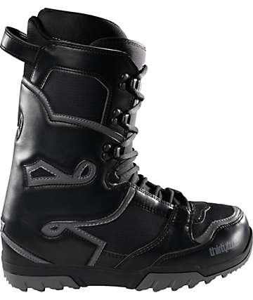 Thirtytwo Exus Black Snowboard Boots