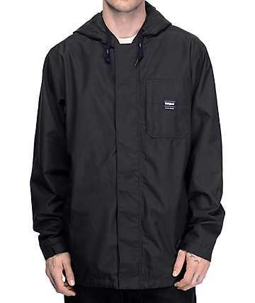 Thirtytwo Kaldwell 10K chaqueta de snowboard en negro