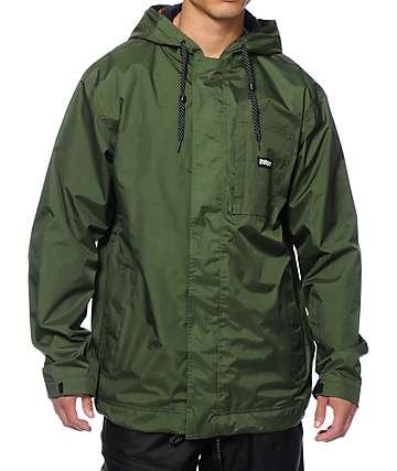 Thirtytwo Kaldwell 8K Snowboard Jacket