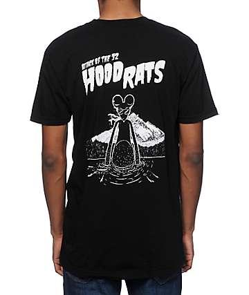 Thirtytwo Lake Ratzilla T-Shirt