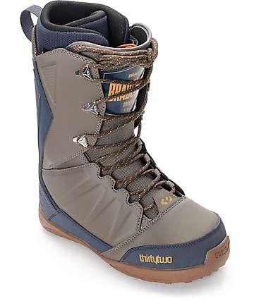 Thirtytwo Lashed Bradshaw botas de snowboard