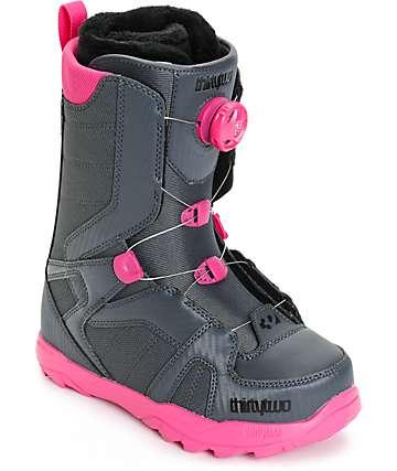 Thirtytwo STW botas de snowboard para mujeres