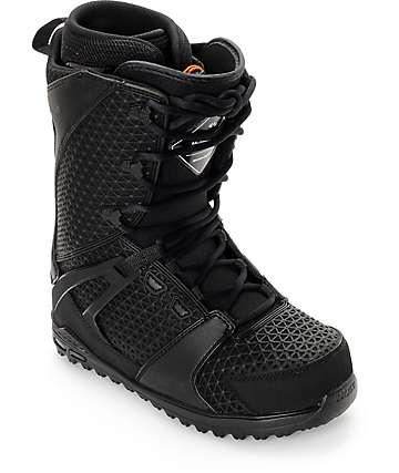 Thirtytwo TM-Two Black botas de snowboard