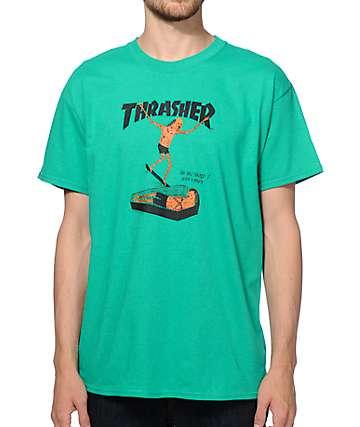 Thrasher Neckface T-Shirt