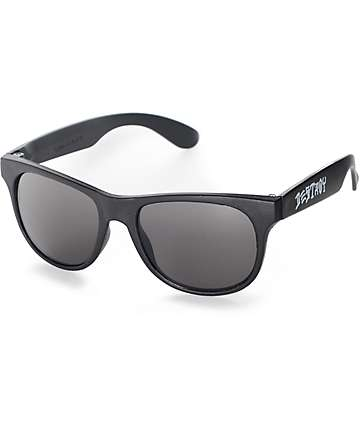 Thrasher Skate And Destroy Black Sunglasses