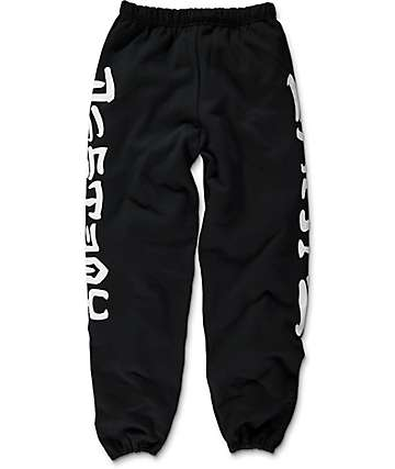 Thrasher Skate And Destroy pantalones deportivos
