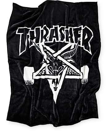 Thrasher Skategoat manta