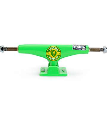 Thunder Mainliner Lights Hi 147 Skateboard Trucks