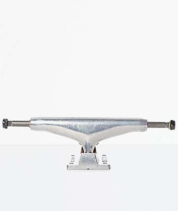 Thunder Team 148 Polished Silver Skateboard Truck