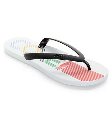 Tidal x Coca-Cola Swift Sandals