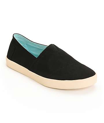 Toms Avalon Slip-On Shoes