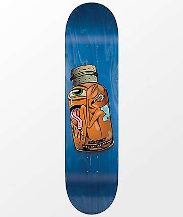 "Toy Machine Axel Cruysberghs Sect Jar 8.375"" Skateboard Deck"