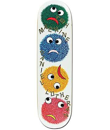"Toy Machine Lutheran Spirits 8.5"" tabla de skate"
