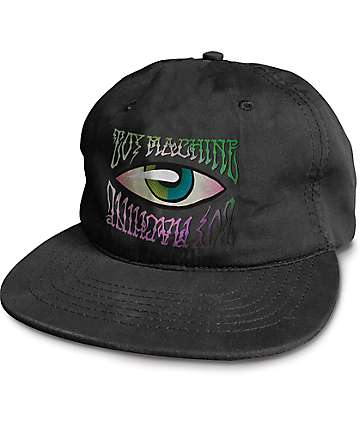 Toy Machine Psych Eye Baseball Hat