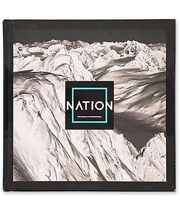 Transworld Snowboarding Nation Snowboard DVD & Blu-Ray