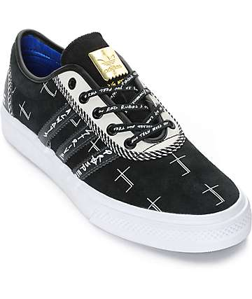 Trap Lord x adidas adiease A$AP Ferg Skate Shoes