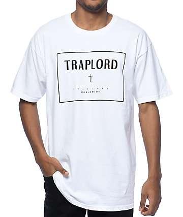 Traplord Box White T-Shirt