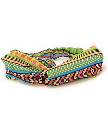 Trillium Multi Tribal Headband