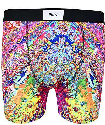 UNDZ Acid Boxer Briefs