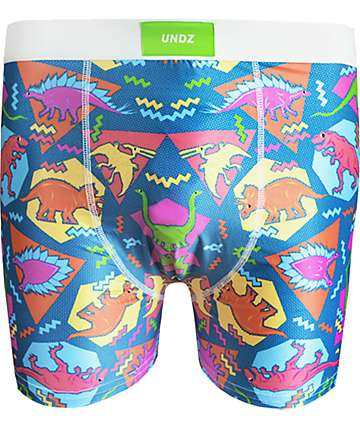 UNDZ Bel-Air Blue Boxer Briefs