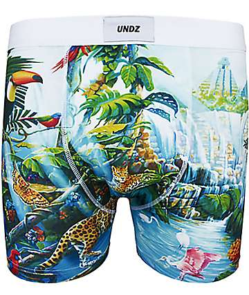 UNDZ Jungle Boxer Briefs