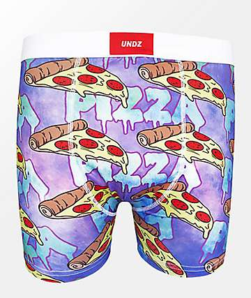UNDZ Pizza Boxer Briefs