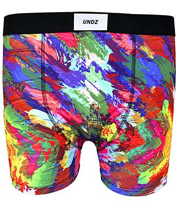 UNDZ The Art Boxer Briefs
