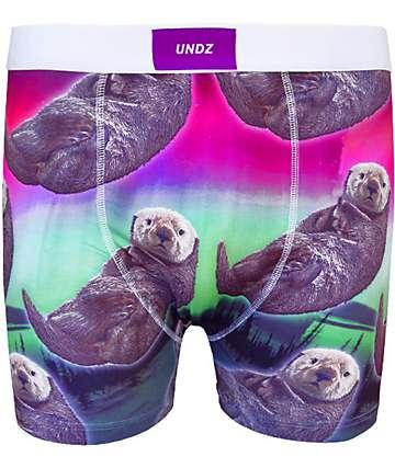 UNDZ X CWF Otter Boxer Briefs