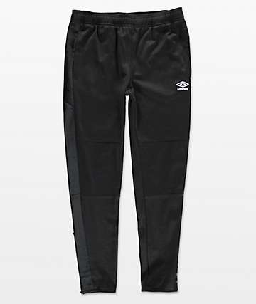 Umbro Signature Black Pants