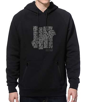 Undefeated 5 Strike Tech Hoodie