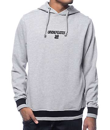 Undefeated Estorial Pullover Hoodie