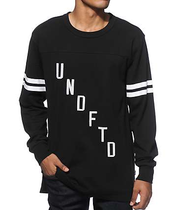 Undefeated Flanker Long Sleeve T-Shirt