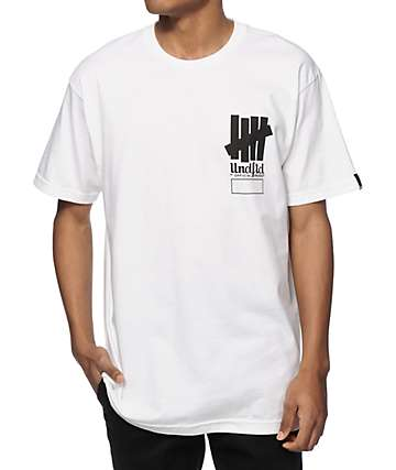Undefeated Official Product T-Shirt
