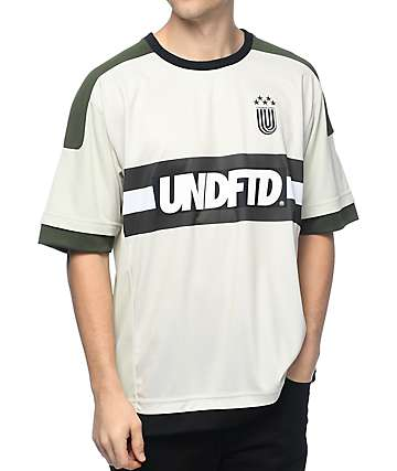 Undefeated Sand Soccer Jersey