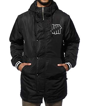 Undefeated Sidelines Parka Jacket