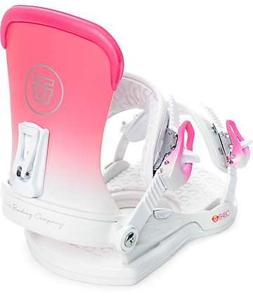 Union Womens Milan B4BC Snowboard Bindings