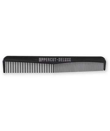 Uppercut Black Comb