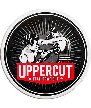 Uppercut Deluxe Featherweight Hair Pomade