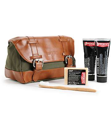 Uppercut Deluxe Gift Wash Bag