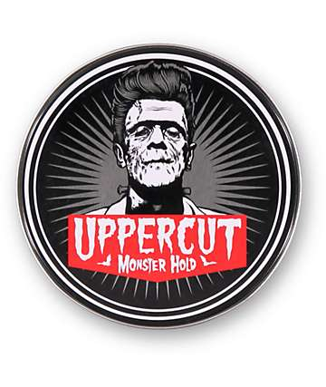 Uppercut Deluxe Monster Hold Hair Pomade