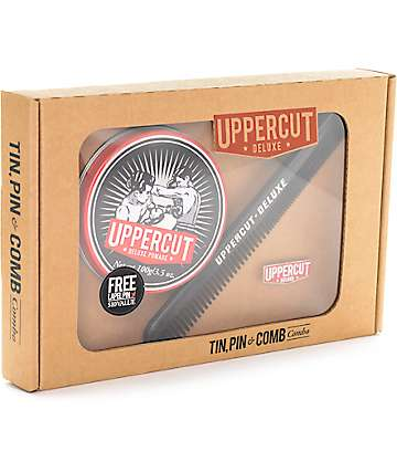 Uppercut Gift Set